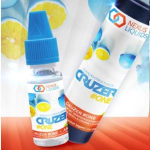 Nexus-Liquids Unique Aromen im Test - Svenska äppelpaj / 16000 Times / Om Nom Nom Cookies / Moloko / Cruzer #One