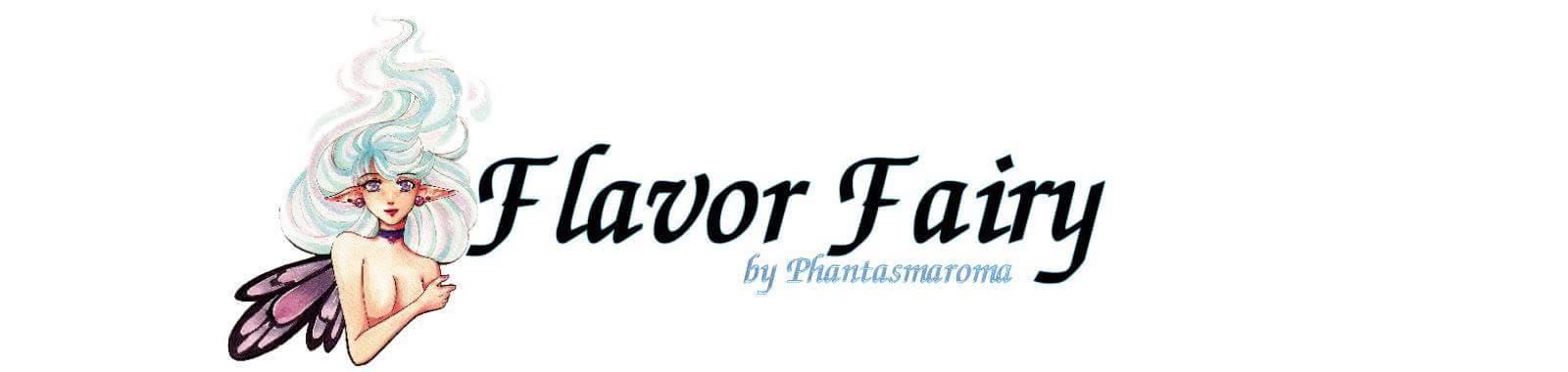 Die Feen unter den Aromen: Phantasmaroma's - Flavor Fairy's im Test - Lucrecia / Jaina / Hakiri / Sheela / Sabiria