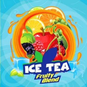 Big Mouth Shake & Vape Boxen - Ice-Tea: Jamaican-Rush / Seven Empty Cups: Lemon Shock / Truly Mix: Cola loves Orange / Ice-Tea: Fruity Blend