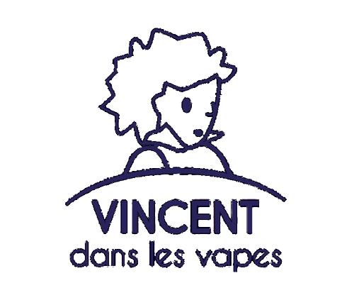 Aromen aus Frankreich: Vincent dans les Vapes / CirKus im Test - Mango-Himbeere / Sun Time / Espresso / Minztee / Convoitise